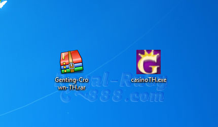 genting crown download