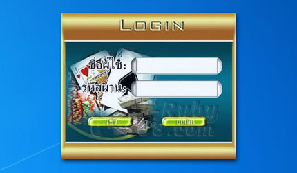genting crown login