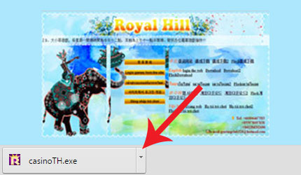 royal hill download
